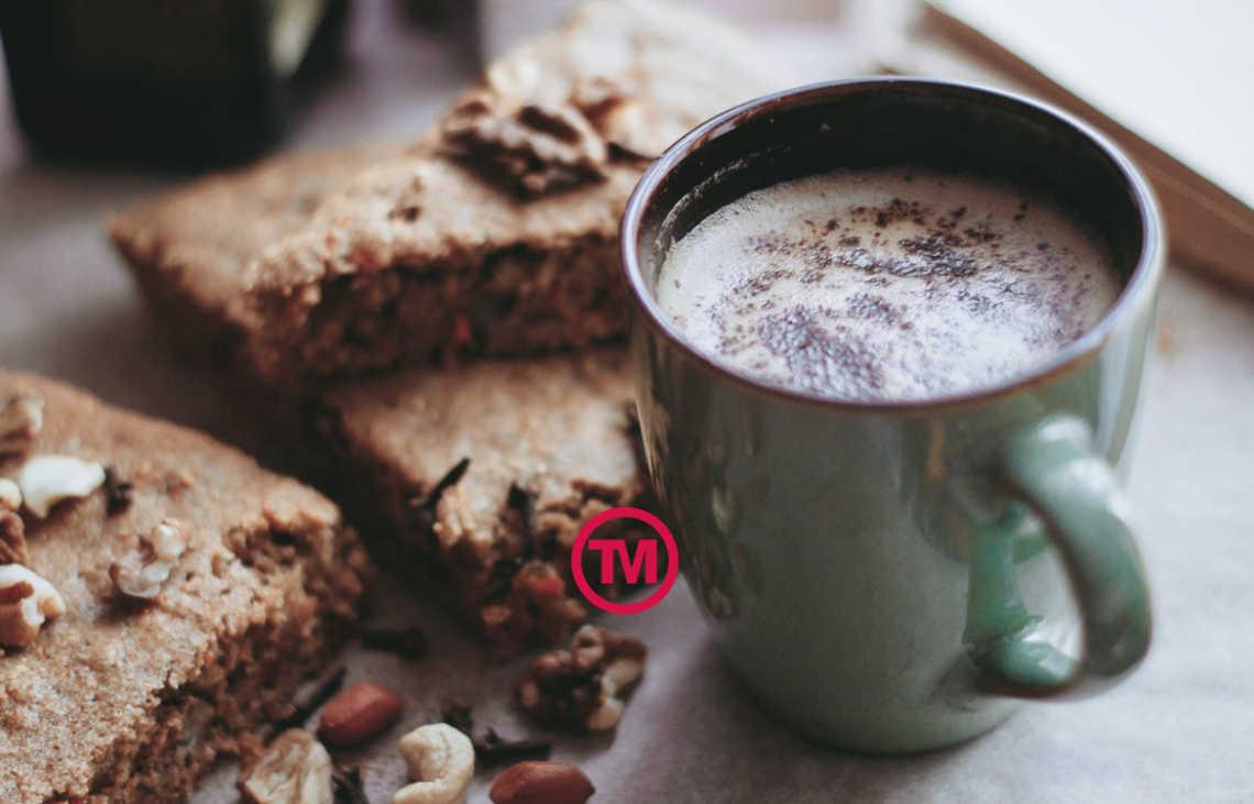 Cake in a Promotional Mug Recipes