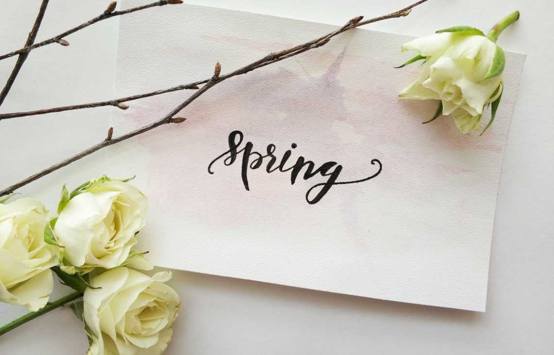 Spring-Inspired Items To Bring Your Branding In To Full Bloom