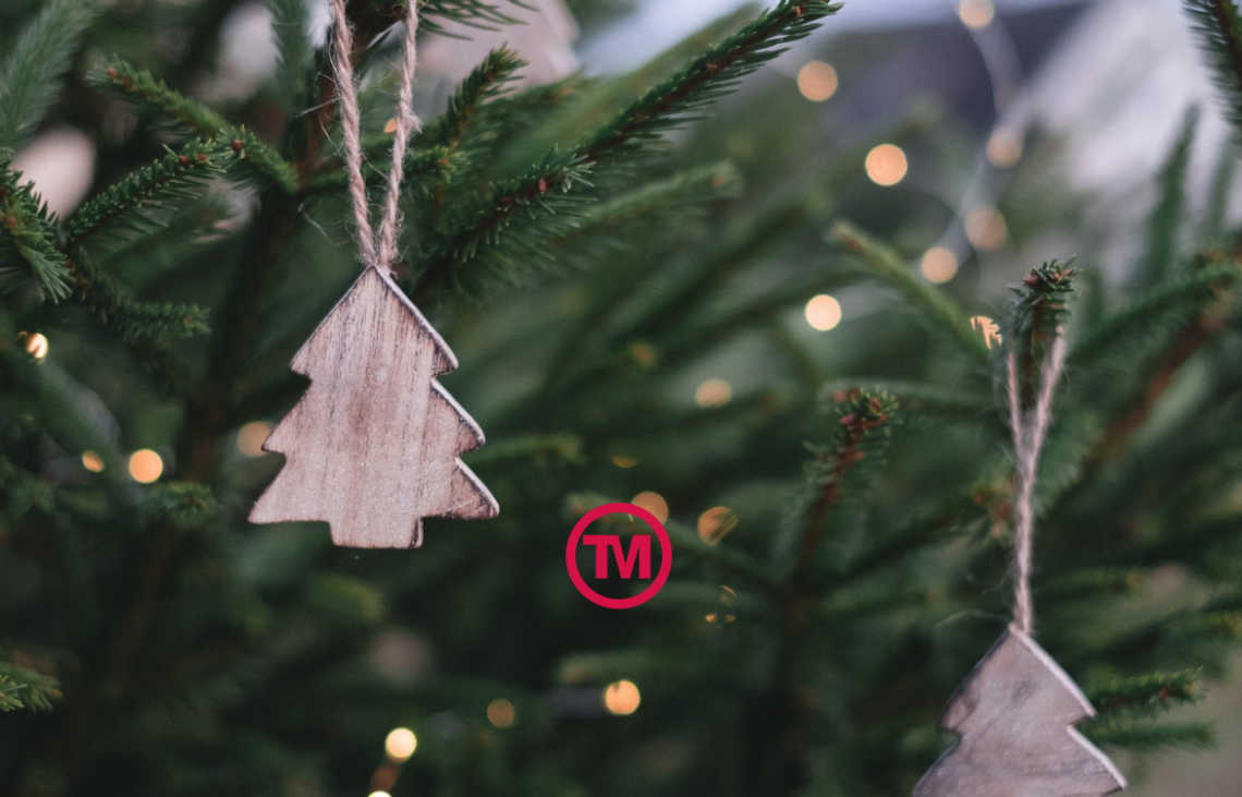 Sleigh Your Festive Campaign With Printed Christmas Tree Decorations