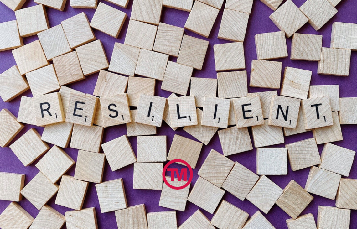 Branding For A Bounceback: Resilience Tips For Your Colleagues & Customers