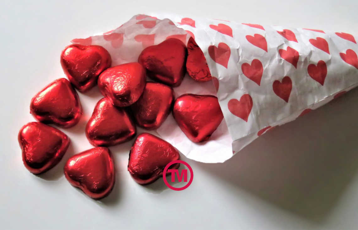 Be Sweet Like Chocolate This National Chocolate Week