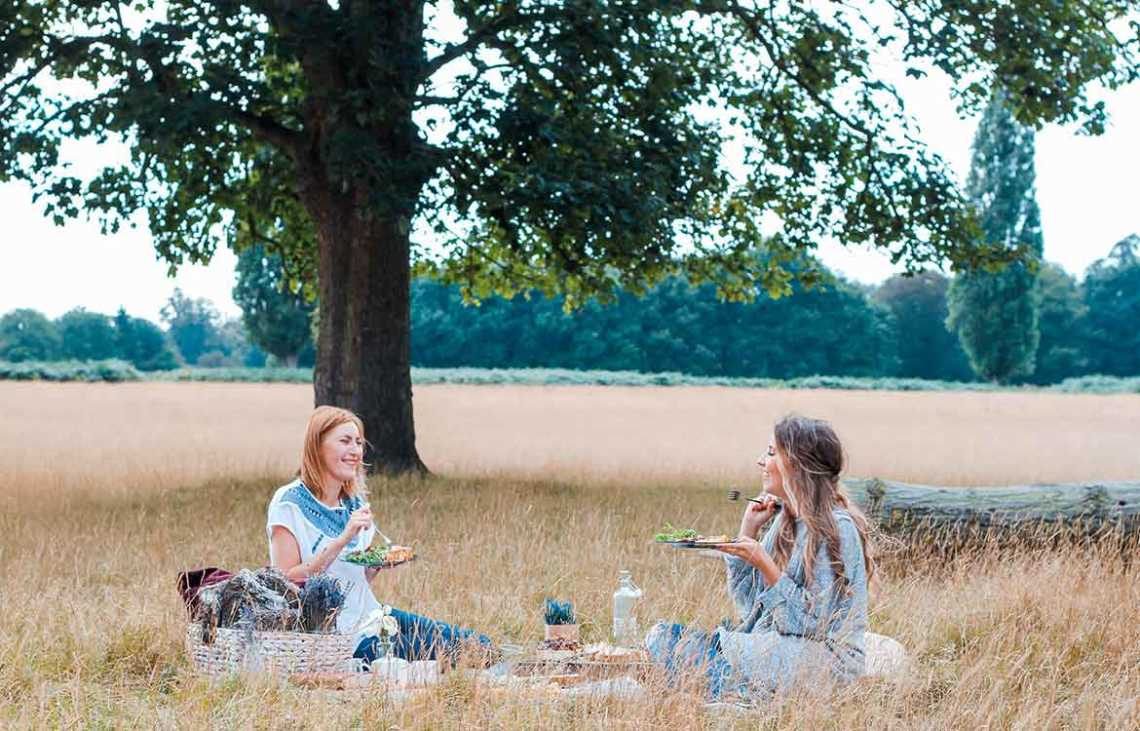 The Best Promotional Items For Picnics In Spring/Summer 2021