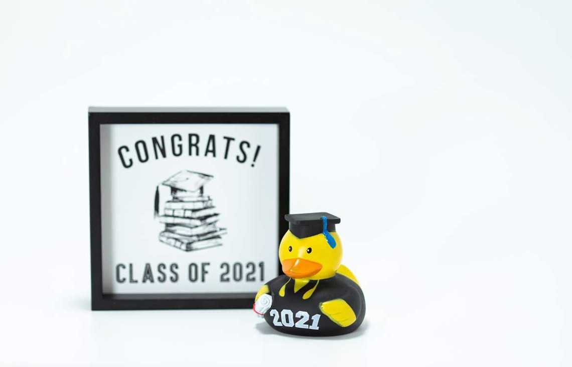 The Best Promotional Gifts For 2021 School Leavers