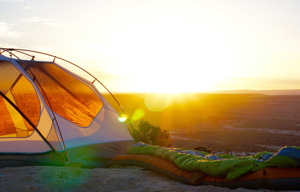 Pitch Your Branding Success With Must-Have Promotional Camping Items
