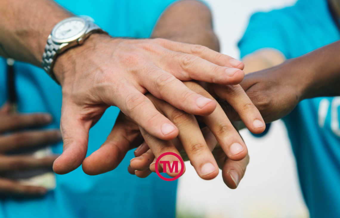 How Promotional Products Can Help A UK Charity Hit Fundraising Goals
