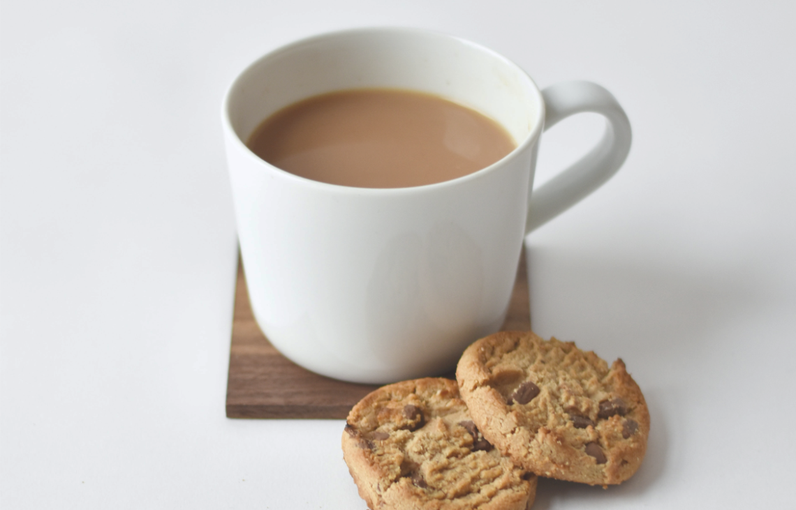 Pop The Kettle On For National Tea Day 2021