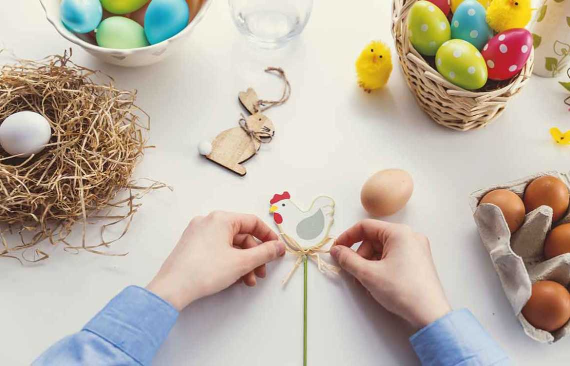 Hop To It! The Printed Easter Gifts You've Still Got Time To Order