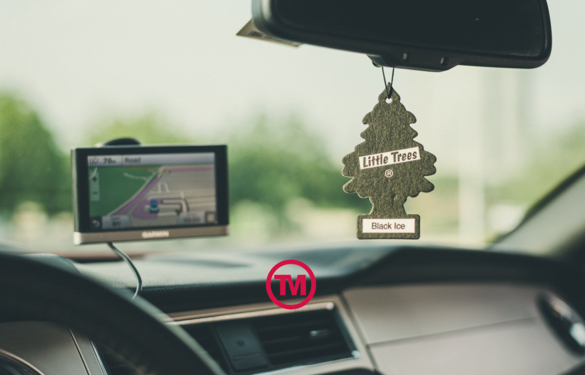 Branded Car Air Fresheners For Marketing Campaigns