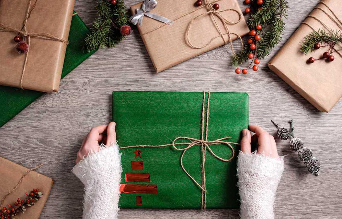 The Best Corporate Christmas Gift Ideas For Xmas 2020
