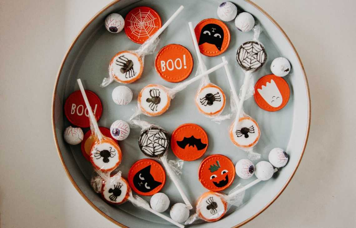 Spook-tacular Promotional Products for Halloween 2021