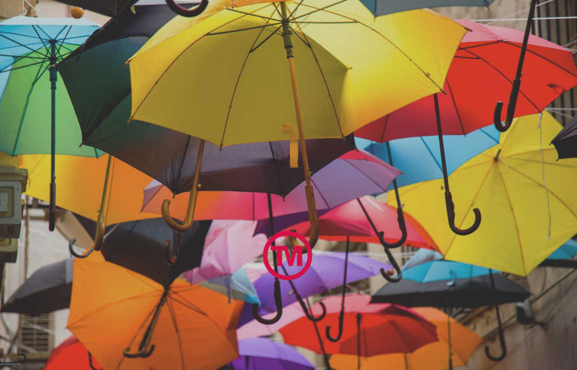 A Great Promotional Product for Autumn: Branded Umbrellas