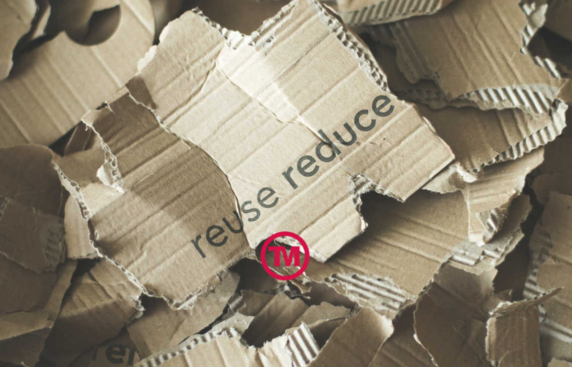It's Time to Make the Switch to Recycled Promotional Products