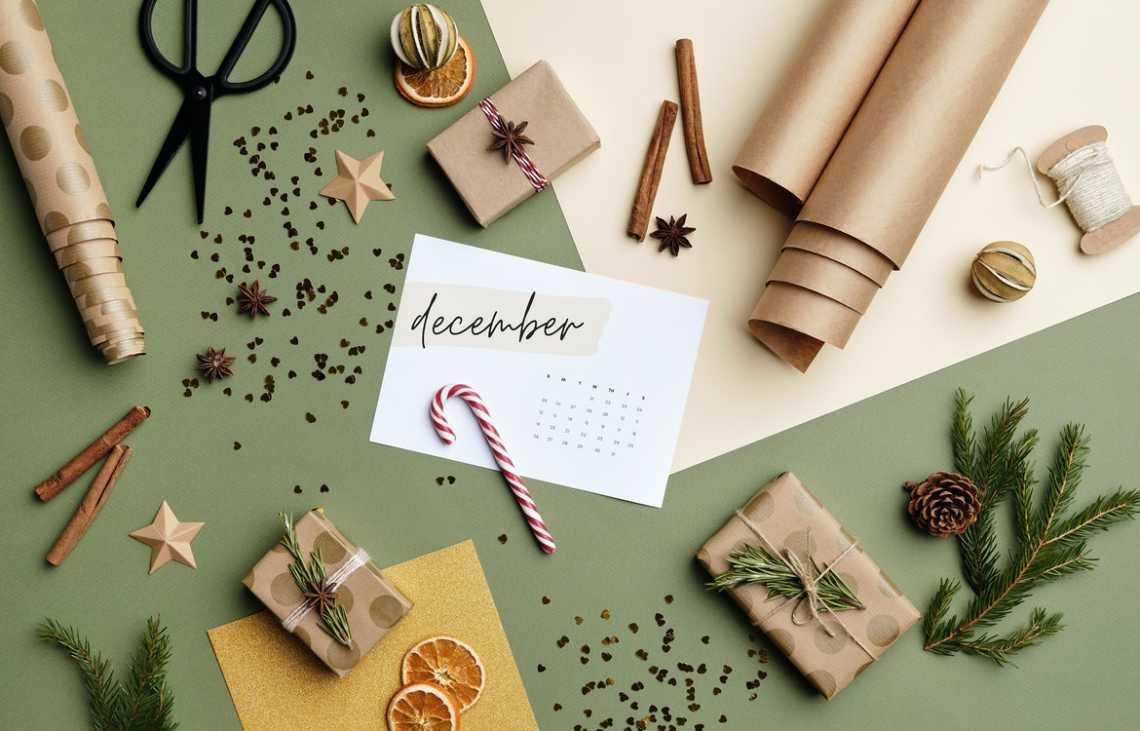 Festive Savings On Our 2021 Printed Advent Calendars