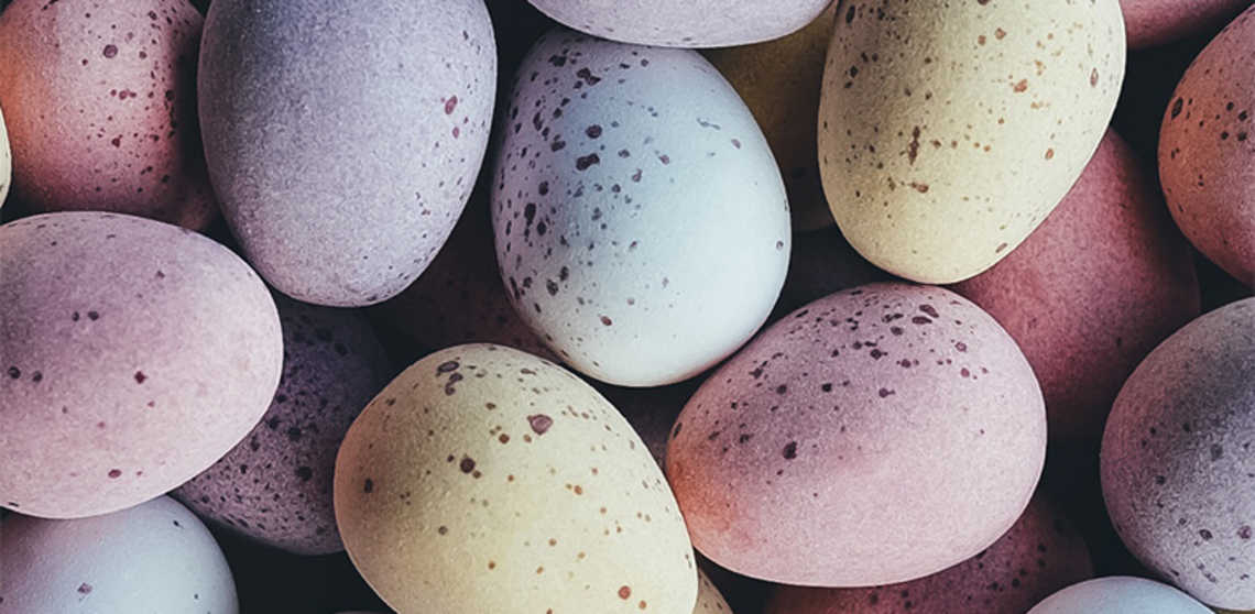 Eggcellent Easter Campaigns