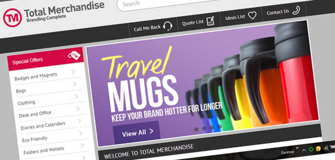 How a Redesign of your Website Could Lead to Way More Sales