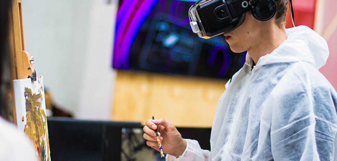 Is This The Future of Marketing - Introducing Virtual Reality