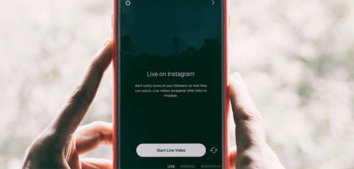 Should You Go Live - A Quick Guide to the Latest Consumer Trend: Part 1