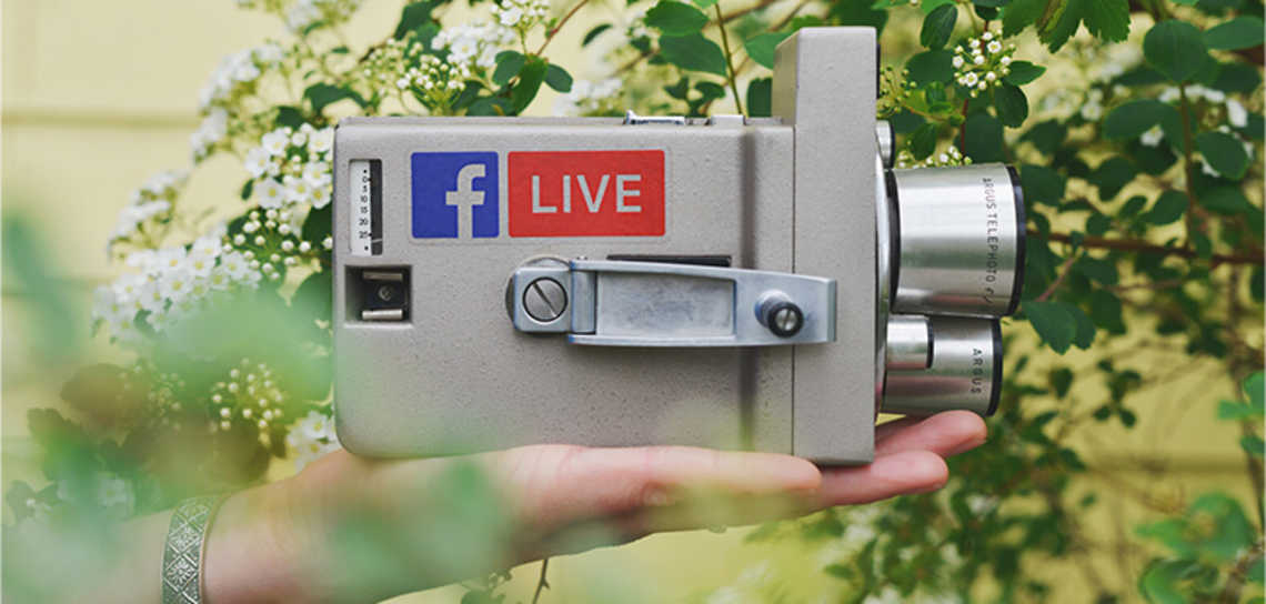 Should You Go Live - A Quick Guide to the Latest Consumer Trend: Part 2