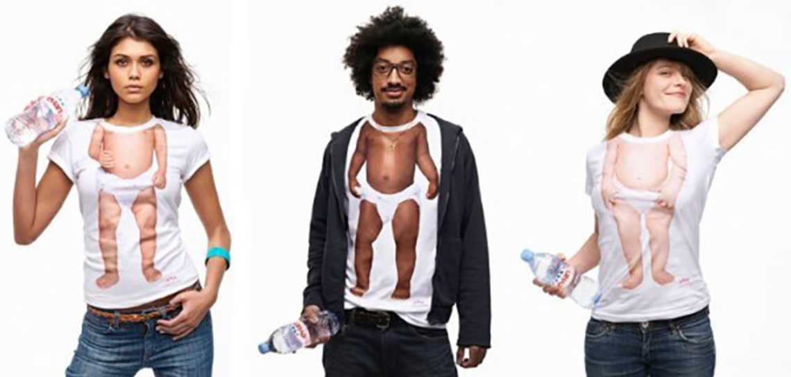 The Marketing Power of a T-Shirt
