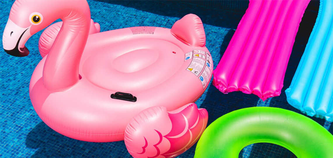 The Most Popular Promotional Merchandise for Summer Campaigns