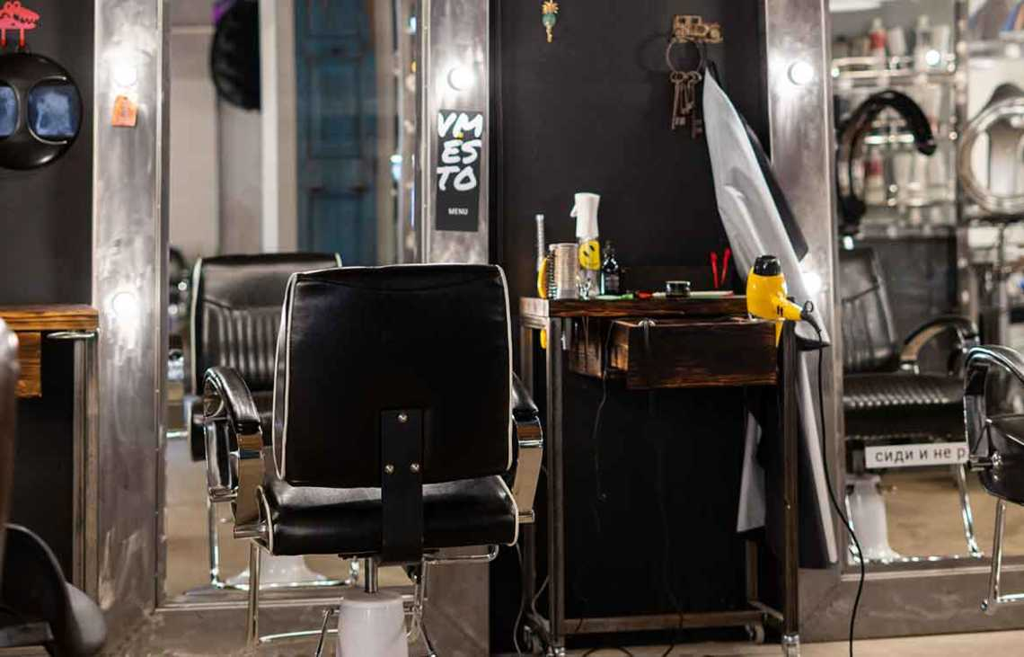 TM Edit: Must-Have Social Distancing Products For Hairdressers