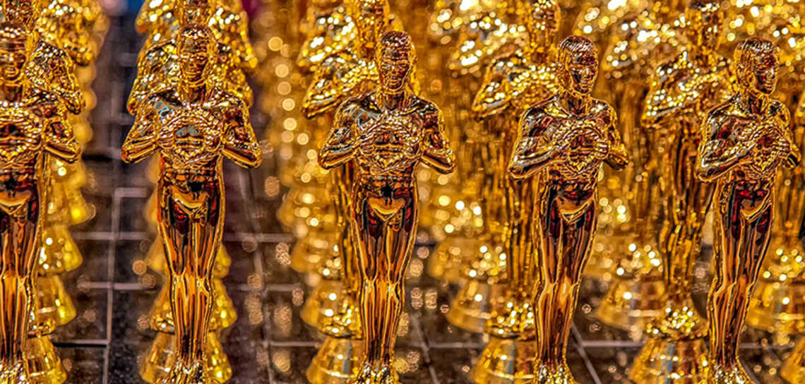 Great Promotional Items For Celebrating The Oscars
