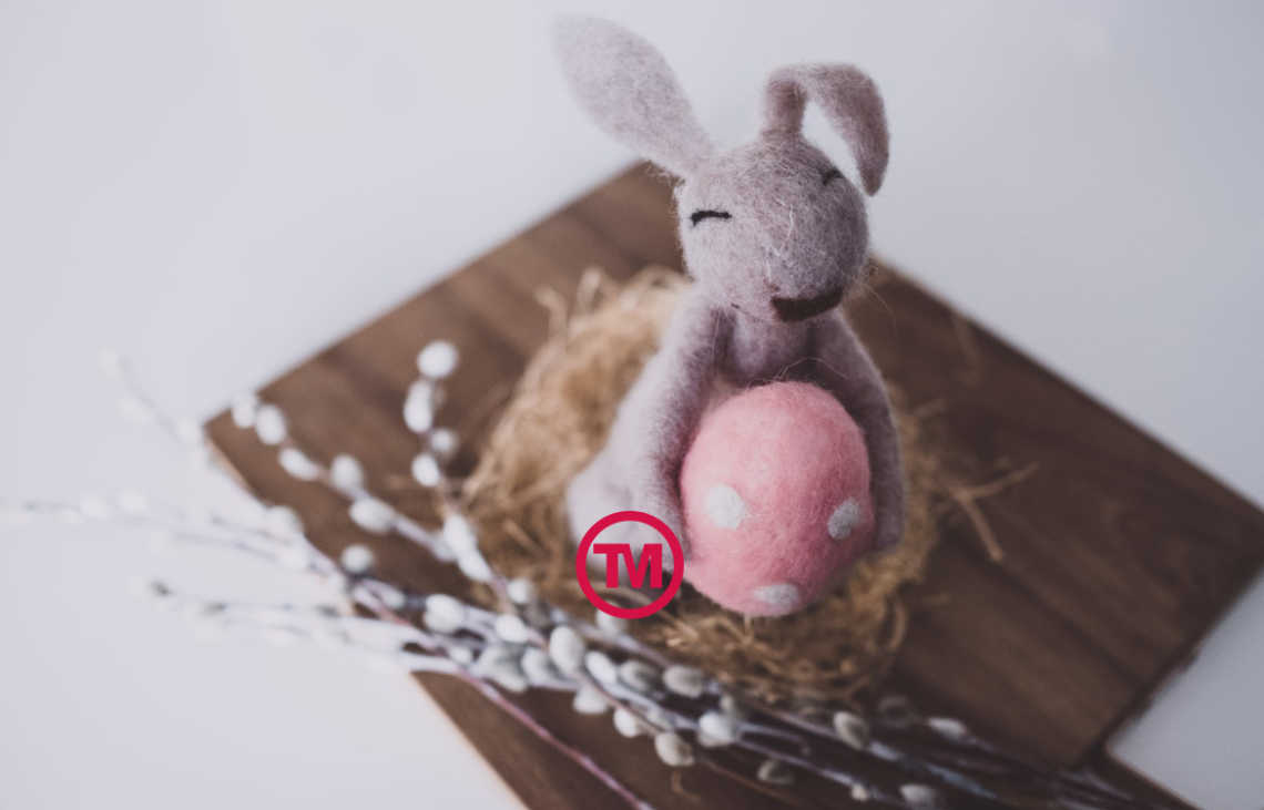 Printed Easter Gift Guide: Get Your Clients Jumping with Joy