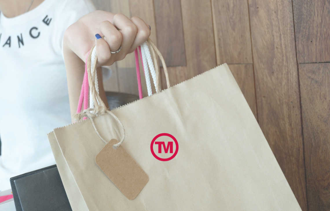 Promotional Bags, not just for your weekly shop