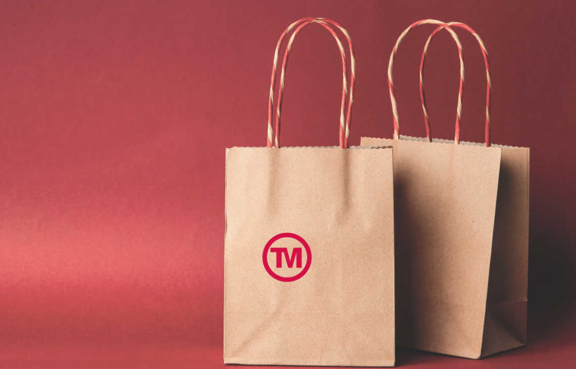 Promotional Bags to carry Christmas shopping