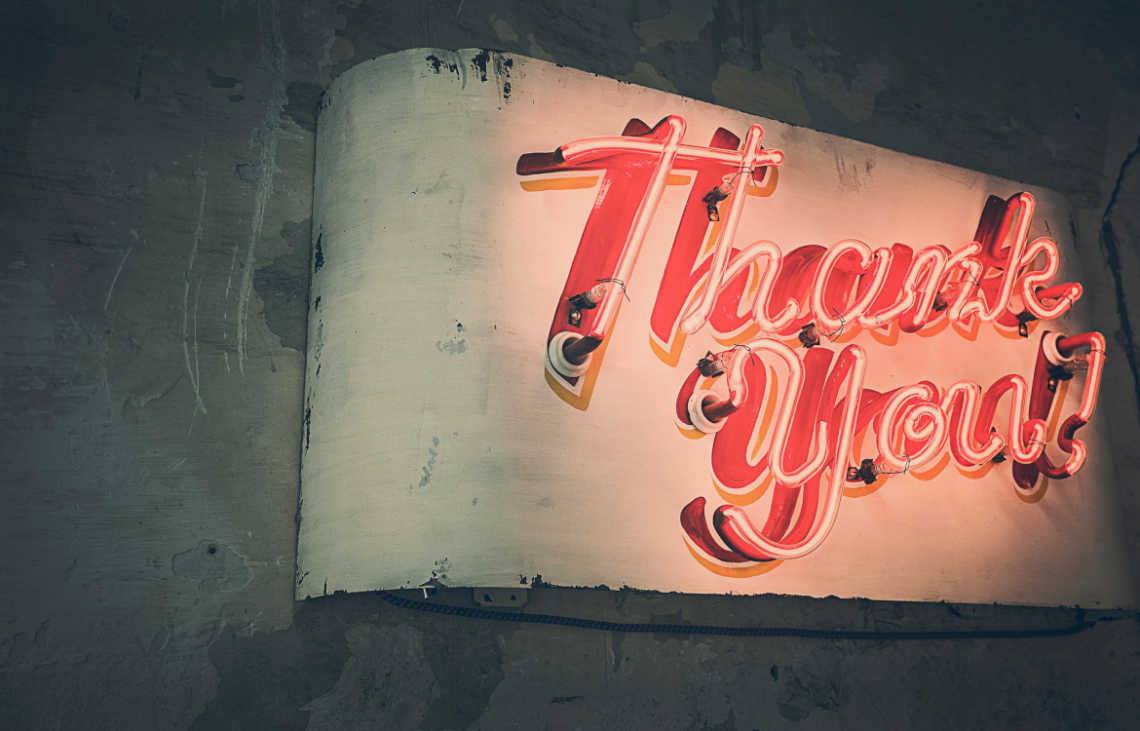 12 Ways To Thank Your Customers This Spring