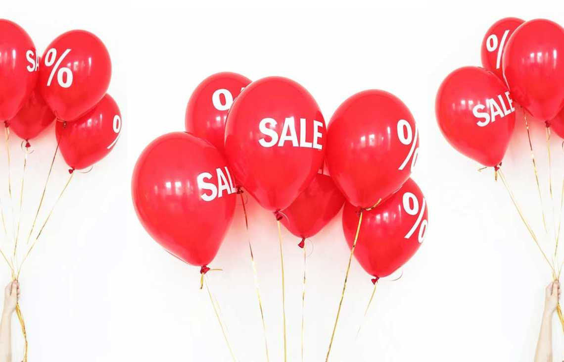 The Biggest & Best Promotional Product Discounts From Our Summer Sale