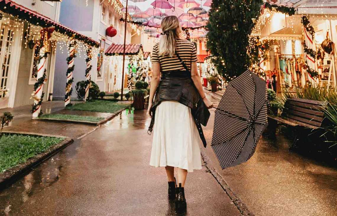 Best Branded Umbrellas For spring 2021
