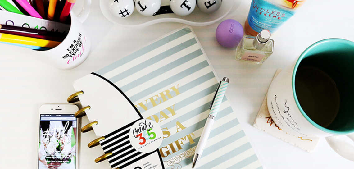 Branded Promotional Products: What's on your desk