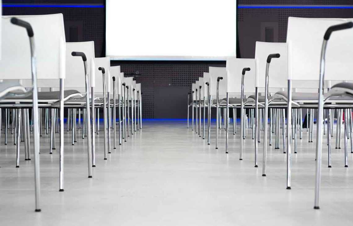 Must-Consider Promotional Items For Events & Conferences This Autumn