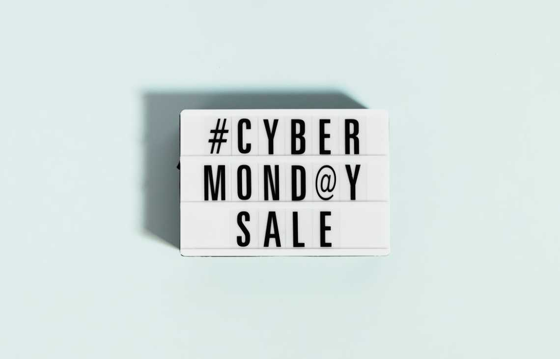 TM's Best Offers For Cyber Monday