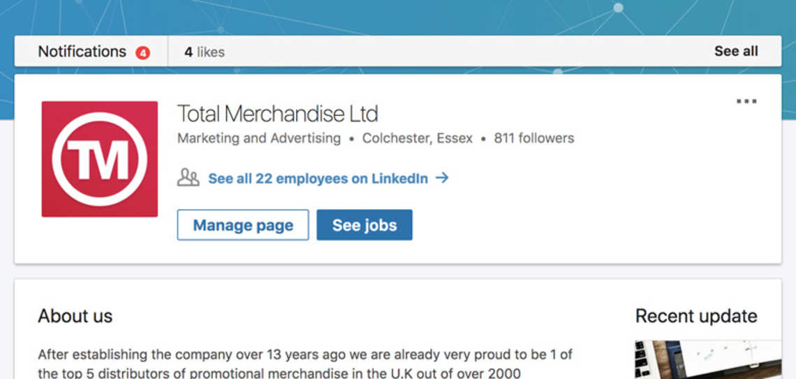 The TM Guide to LinkedIn: Part 2