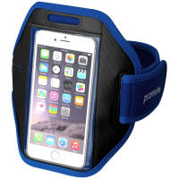Smartphone Arm Straps in Royal Blue