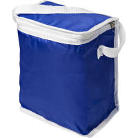 Tall Cooler Lunch Bags in Blue