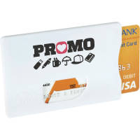 Low Cost Promotional Gifts to Protect your Debit and Credit Cards