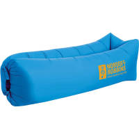 Branded Inflatable Air Bed Loungers for Summer Campaigns