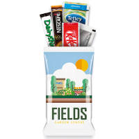These promotional Tea and Coffee Refresher Packs make fantastic branded giveaways!
