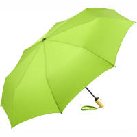 Promo Recycled Umbrellas for eco events