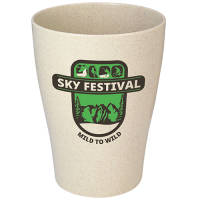 Promotional Biodegradable Cups Printed with your Logo