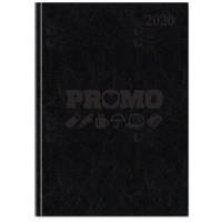 Promotional Marano Baladek A5 Daily Diaries Branded in the UK