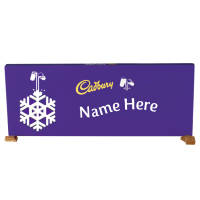 Promotional Cadbury's Chocolate Bar for Staff Incentives