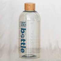500ml Recycled Plastic Bottles