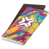 UK Promotional Express Chocolate Bar for Business
