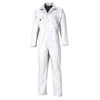 Promotional Economy Stud Front Coverall for workplaces