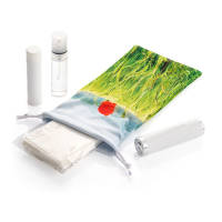 PromotionalFestival Kit Pouches for Event Merchandise