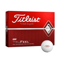 Customised golf balls printed with your branding from Total Merchandise